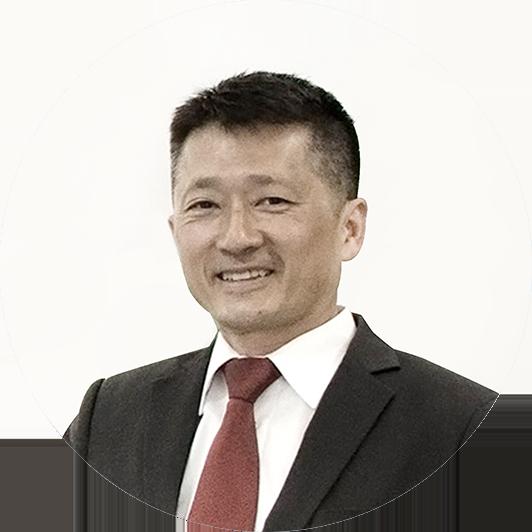 Steve Hwang